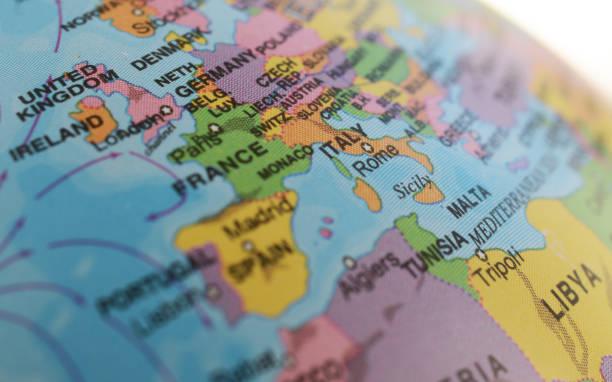 10 europäische Städte, die man gesehen haben muss